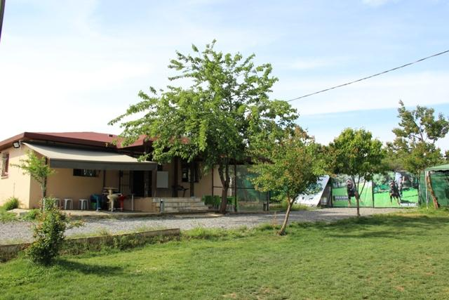 Zeytinburnu Köpek Oteli