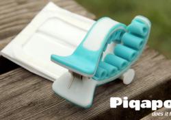 Piqapoo ile temiz ve rahat yürüyüşler!